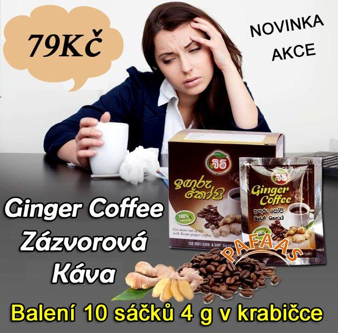 Gingercofee